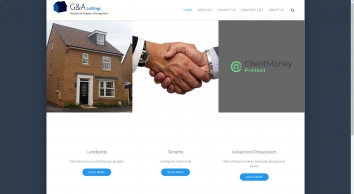 G & A Lettings Letting Agents in Bridgwater
