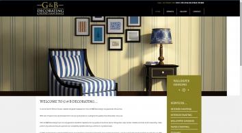 G & B Decorating & Property Maintenance