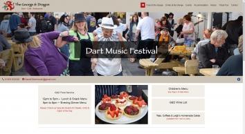 G & D Dartmouth Ltd