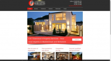 G & T Electrical & Property Service