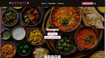 Ganges Indian Cuisine