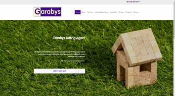 Garabys Ltd Letting Agents in Wokingham