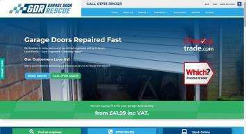 Garage Door Rescue