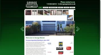 Garage Master
