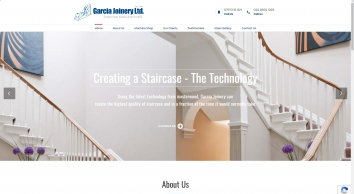 Garcia Joinery