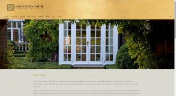 Garden & Landscape Design By Laara Copley-Smith