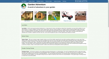Garden Adventure
