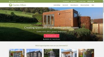 Garden Affairs