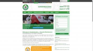 Garden Maintenance - Tree Surgeon, Removal & Grass Cutting