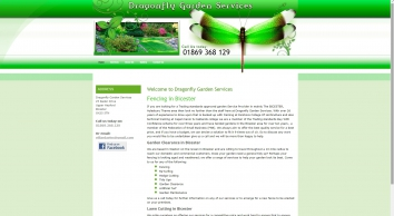 Dragon Fly Services