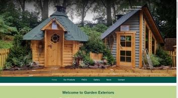 Garden Exteriors Ltd