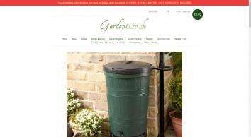 Gardenis - Garden Furniture