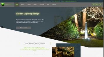 Garden Lighting by Design LTD