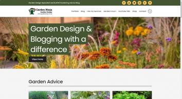 Garden Ninja Ltd Garden Design