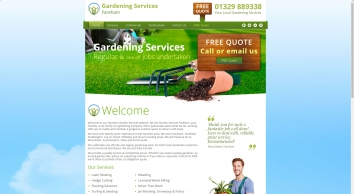 Fareham B&R Garden Services