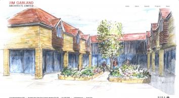Jim Garland Architects Ltd
