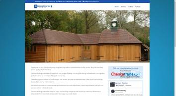 Garrison Roofing Contractors Ltd