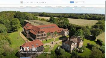 Garsington Opera