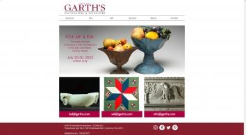 Garth\'s Auctions