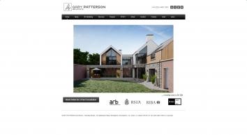 Gary Patterson Architects