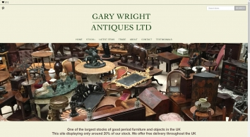 Gary Wright Antiques Ltd