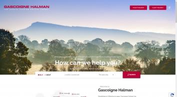 Gascoigne Halman Estate Agents