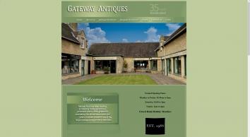 Gateway Antiques
