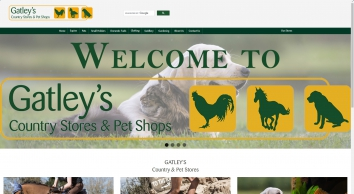 Gatleys Country Stores & Pet Shops