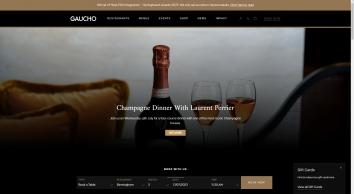 Gaucho Restaurants