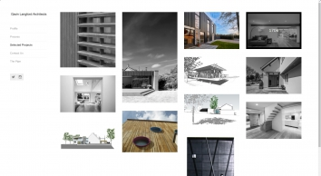 Gavin Langford Architects
