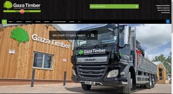 Gaza Timber in Kent