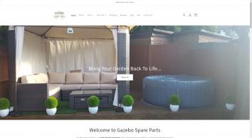 Gazebo Spare Parts Ltd