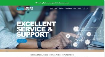 Gb Locking Systems Ltd