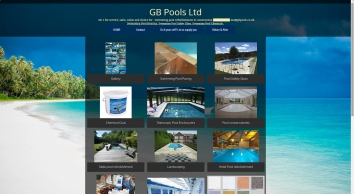 Great British Pools