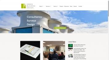 Green Building Design Consultants Ltd
