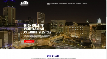 GCC Property Care Ltd