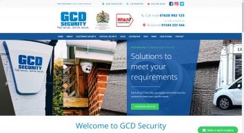G C D Security