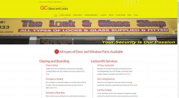 G C Glass & Locks Ltd
