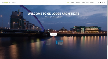 Excellence In Building Design – GD Lodge Architects