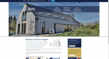 GDS Building Contracts Ltd