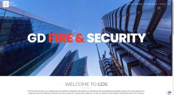G D Fire & Security