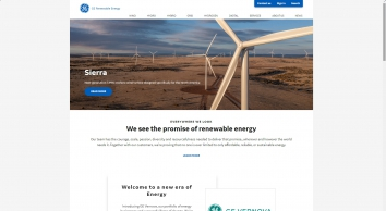 GE Power | General Electric