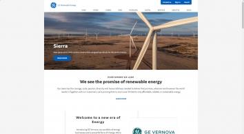 GE Power   General Electric
