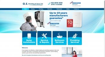 Boiler Care Southampton Ltd