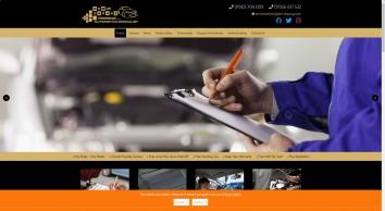 Car Servicing & Repairs In Worthing