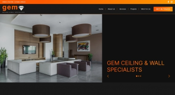 Gem Ceiling and Wall Specialists