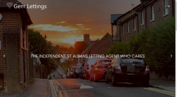 Gem Lettings Letting Agents in St Albans