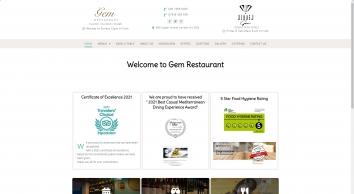 Gem Restaurant Ltd