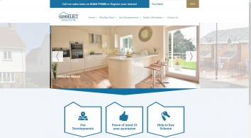 Gemselect - Homes for life