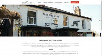 The General\'s Arms